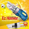 Vacuum Cleaner Murah Terbaru EZ Hoover Turbo