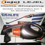 boombastic vacuum cleaner lejel home shoping