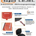 happy call lejel home shopping indonesia