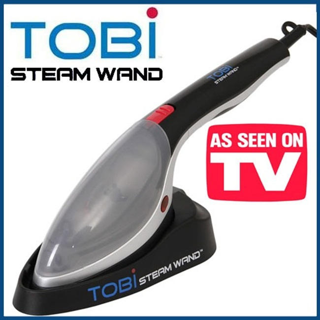 Tobi Steamwand jaco home shopping