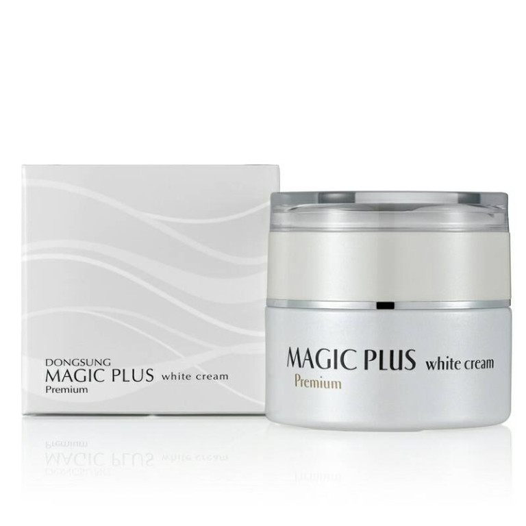 Magic Plus White Cream Berbahaya??